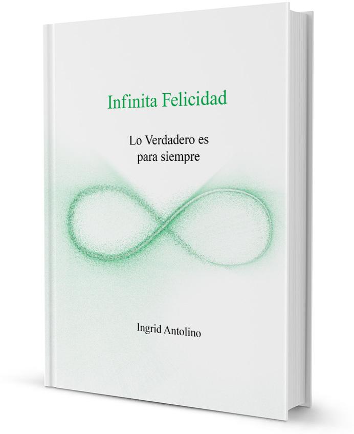infinita felicidad libro